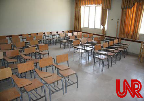 طرح جذب اساتید نیمه وقت به ویژه اساتید خانم ارائه شد