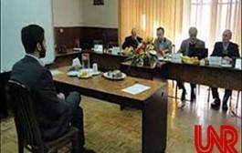 جزییات مصاحبه دکتری دانشگاه علامه طباطبایی اعلام شد