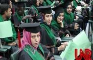 اعطای بورس بین المللی دانشگاه تهران / جذب دانشجویان نخبه خارجی