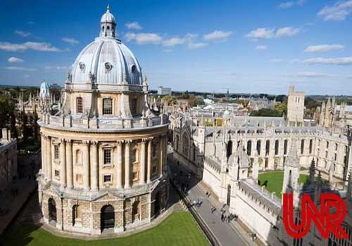 دانشگاه آکسفورد سختترین آزمونهای دنیا را دارد