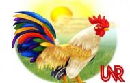 لحظه تحویل سال ۱۳۹۶ هجری شمسی به ساعت رسمی جمهوری اسلامی ایران